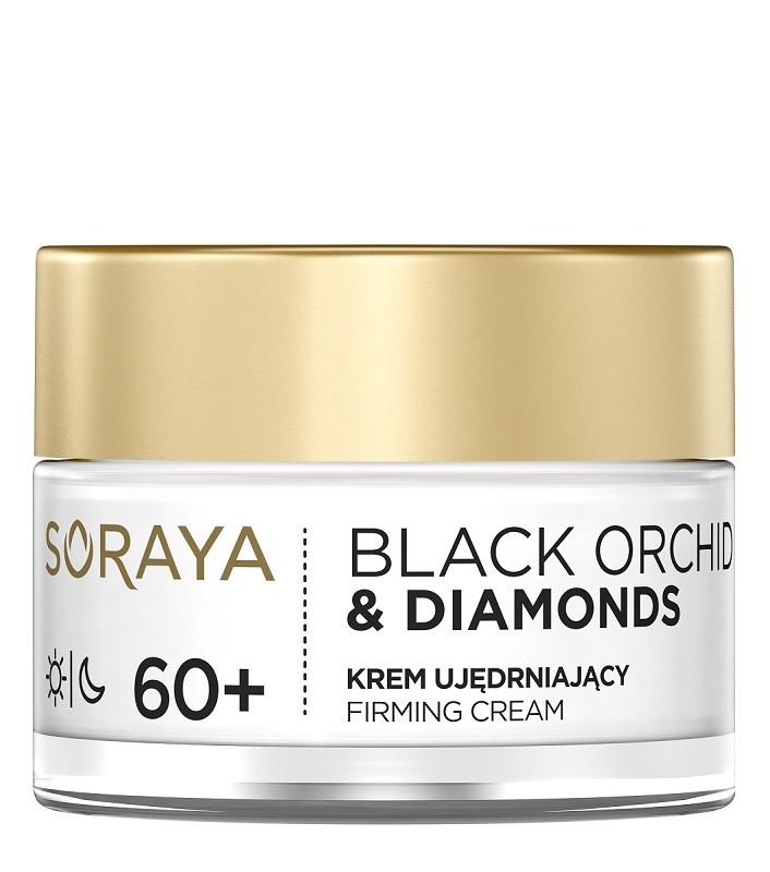 Soraya Black Orchid & Diamonds 60+