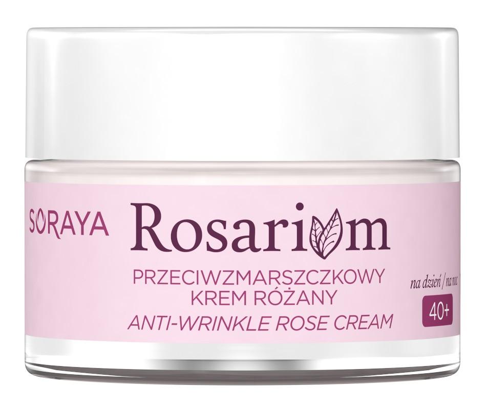 Soraya Rosarium 30-40+