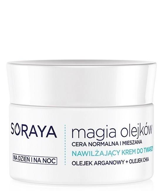 Soraya Magia Olejków