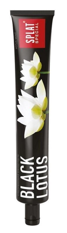 Splat Special Black Lotus