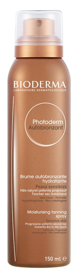 Bioderma Photoderm Autobronzant