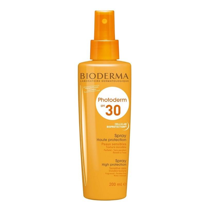 Bioderma Photoderm Spray SPF30