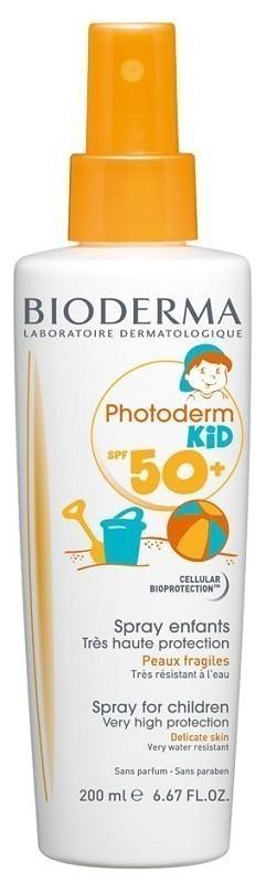 Bioderma Photoderm Kid