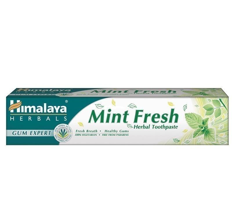 Himalaya Herbals Mint Fresh