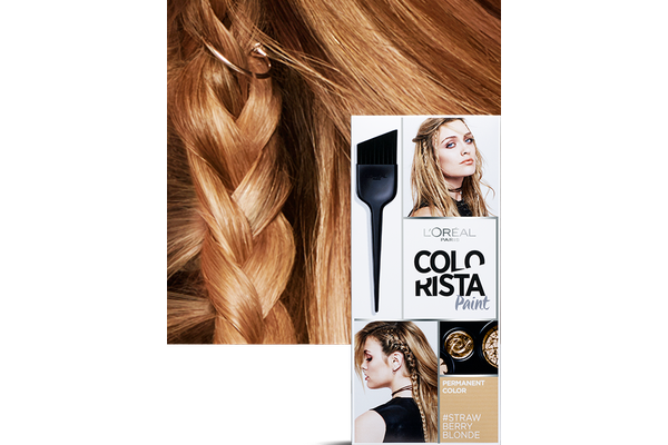 Colorista Paint 8.32 Strawberry Blonde