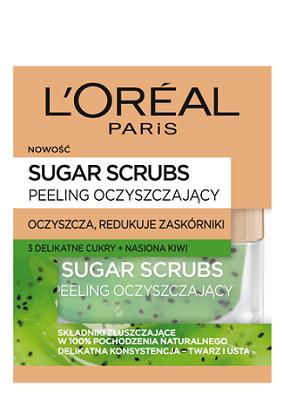 L'Oréal Smooth Sugars