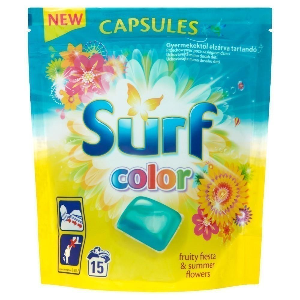Surf Color Fruity Fiesta&Summer Flowers