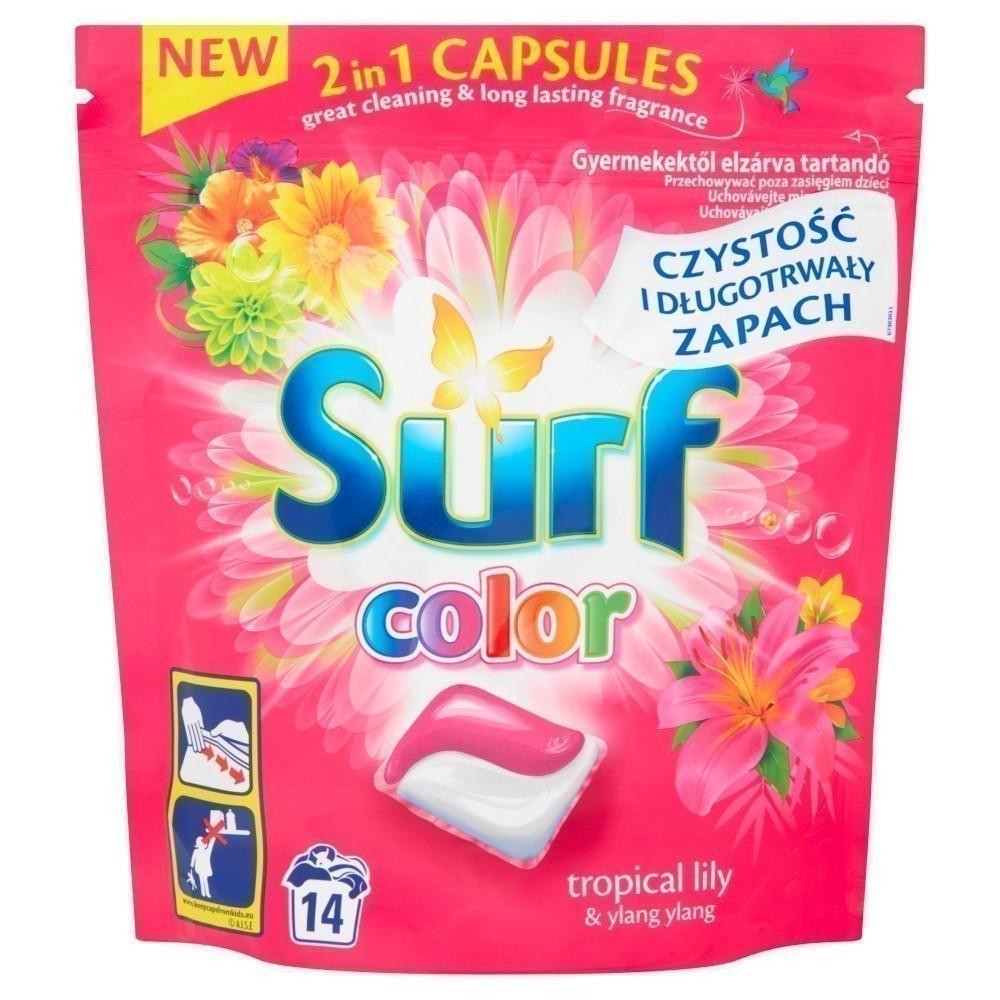 Surf 2w1 Tropical Lili&Ylang Ylang