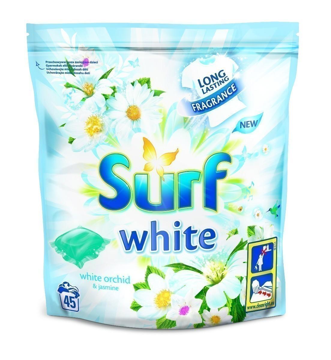 Surf White