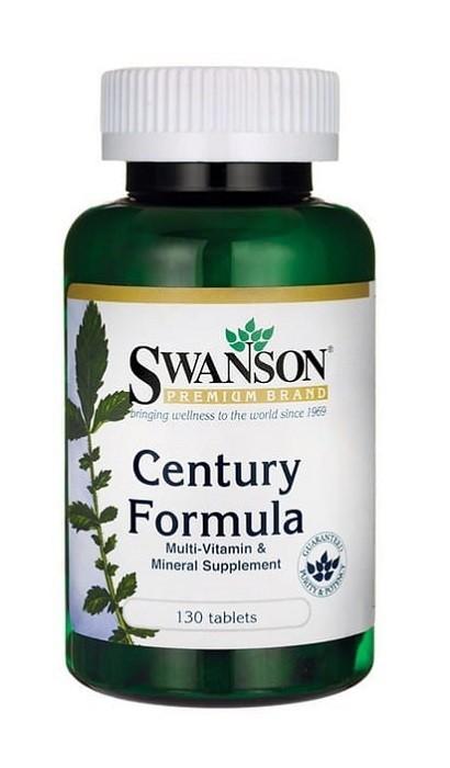 Swanson Century Formula
