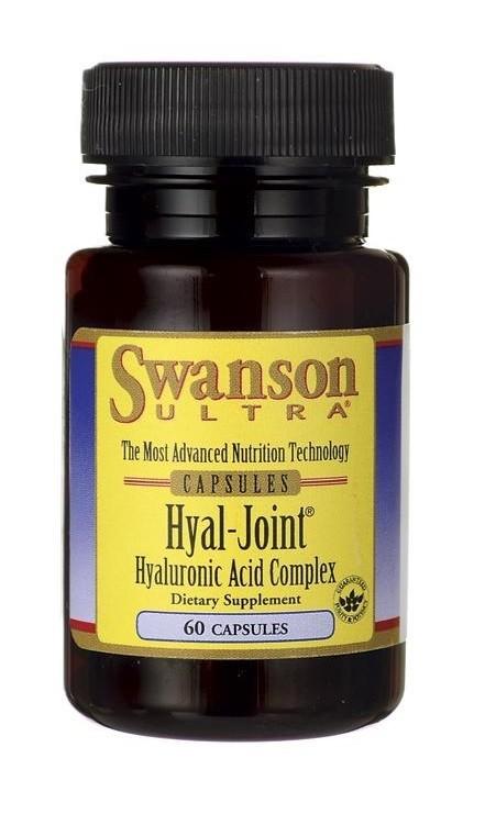 Swanson Kwas Hialuronowy (Hyal-Joint)