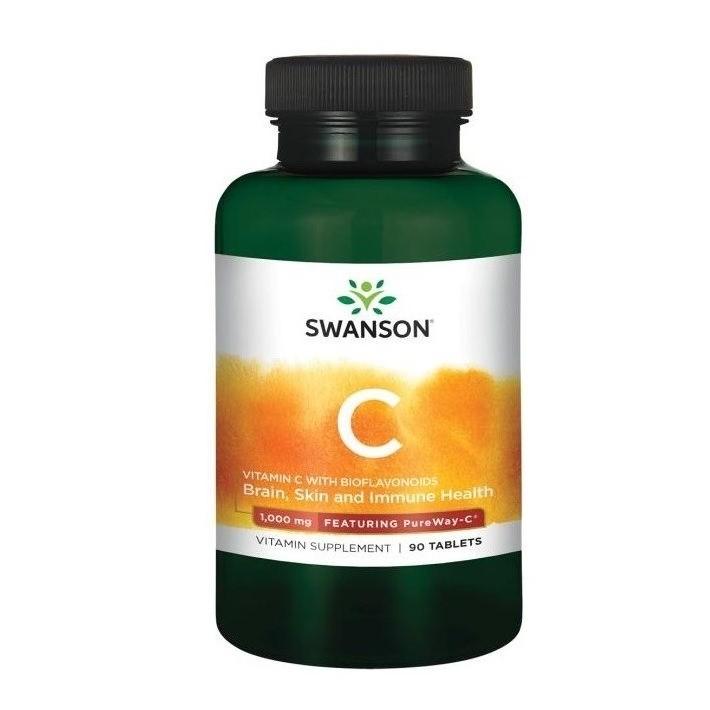 Swanson Pureway-C 1000 mg