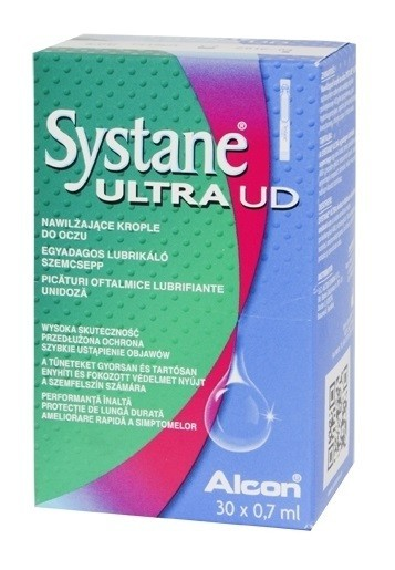 Systane Ultra UD