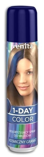 Venita 1-Day Color Szafirowy Błękit