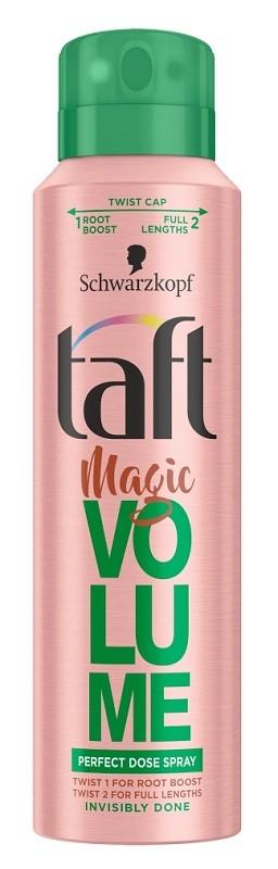 Taft Magic Volume