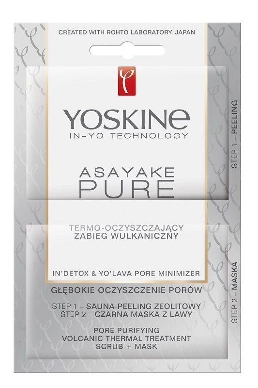 Yoskine Asayake Pure