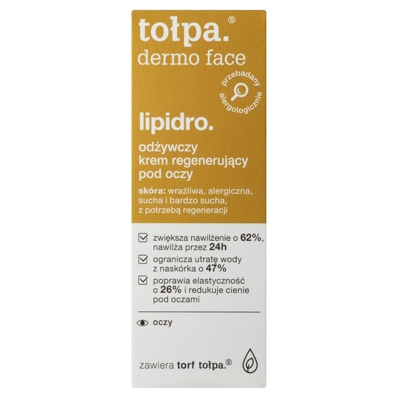 Tołpa Dermo Face Lipidro