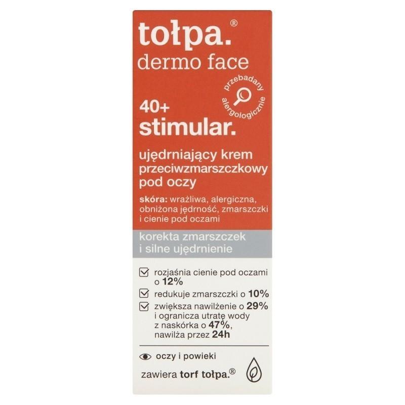 Tołpa Dermo Face Stimular 40+
