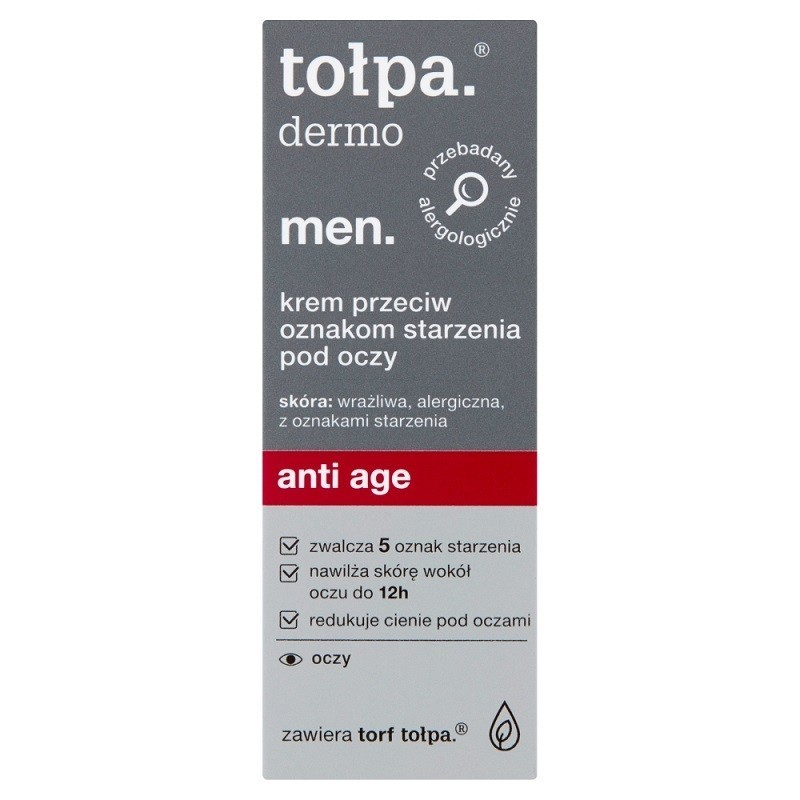 Tołpa Dermo Men Anti Age