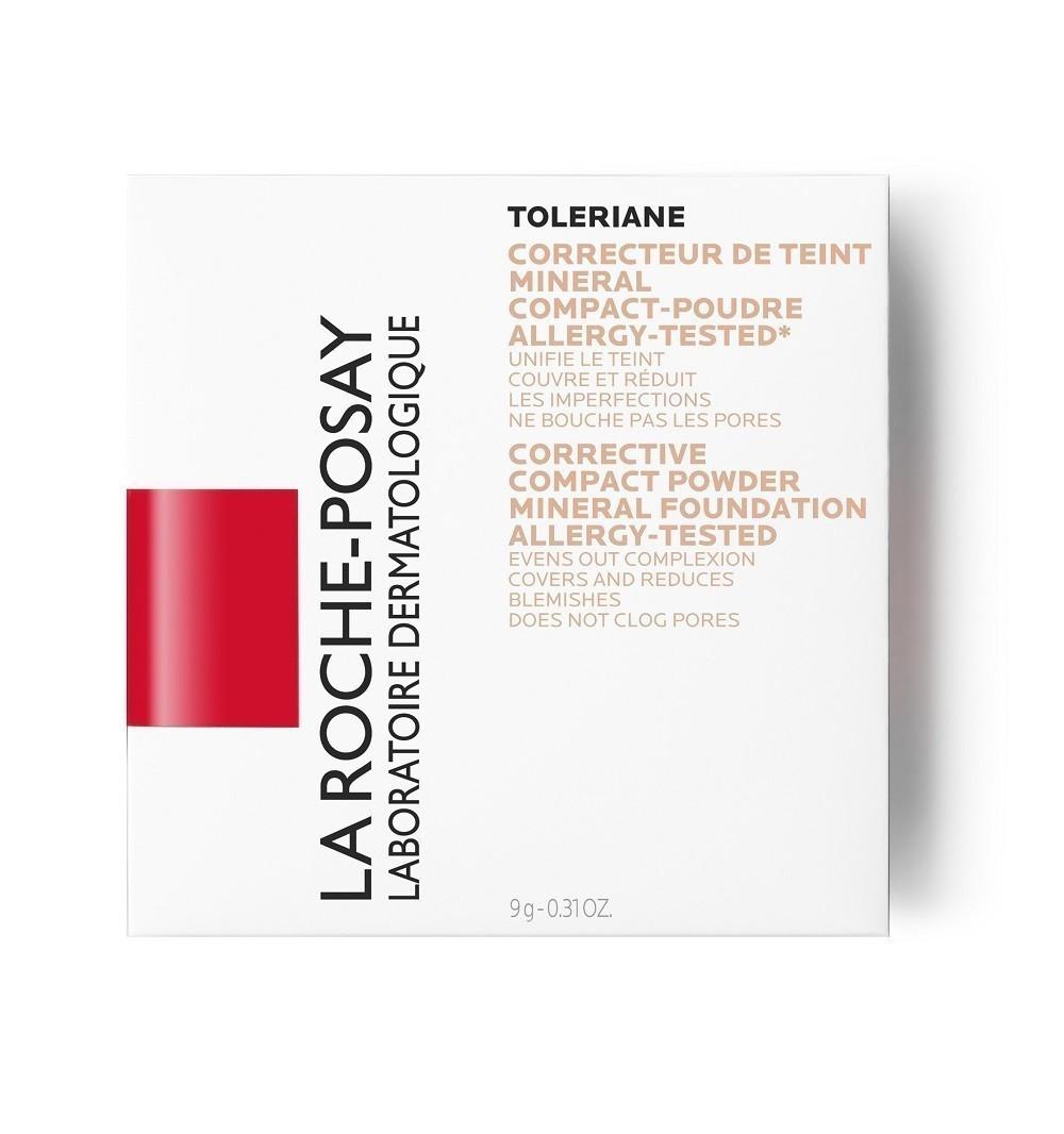 La Roche-Posay Toleriane Teint Mineral