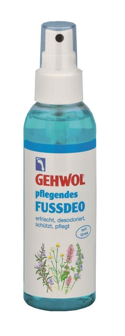 Gehwol Fussedeo