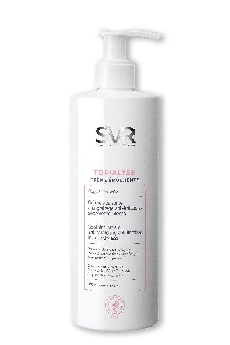 SVR Topialyse Crème Émolliente