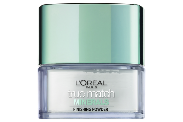 L'Oréal True Match Finish