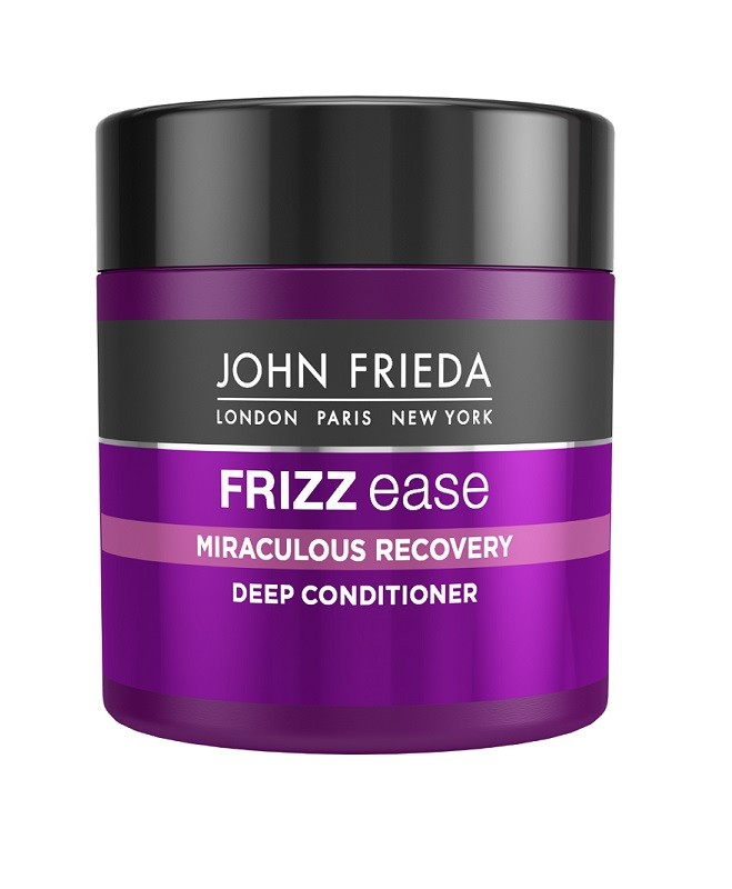 John Frieda Frizz Miraculous