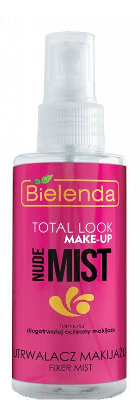 Bielenda Total Look Make-Up