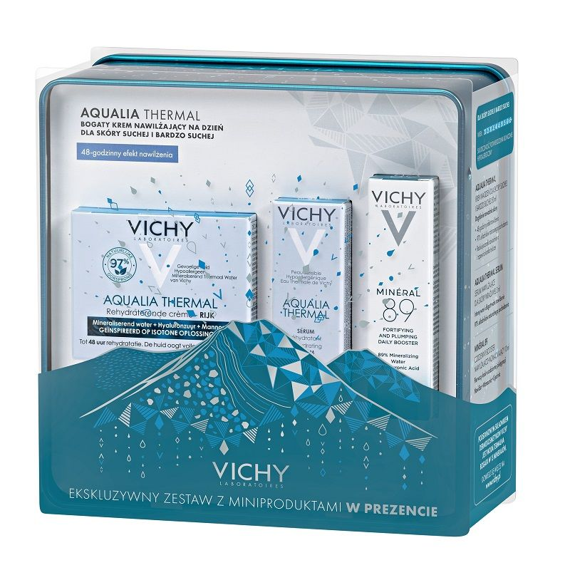 Vichy Aqualia Thermal XMASS