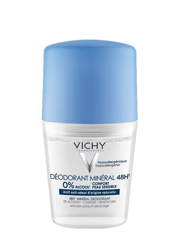 Vichy Deo Mineral