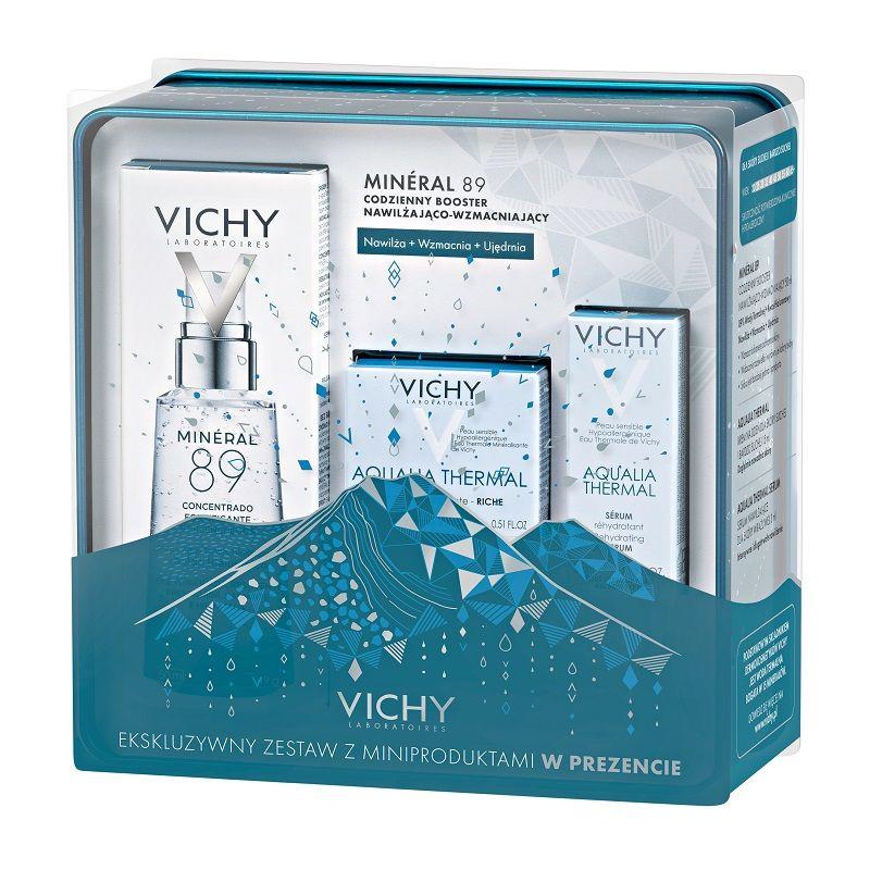Vichy Minéral XMASS