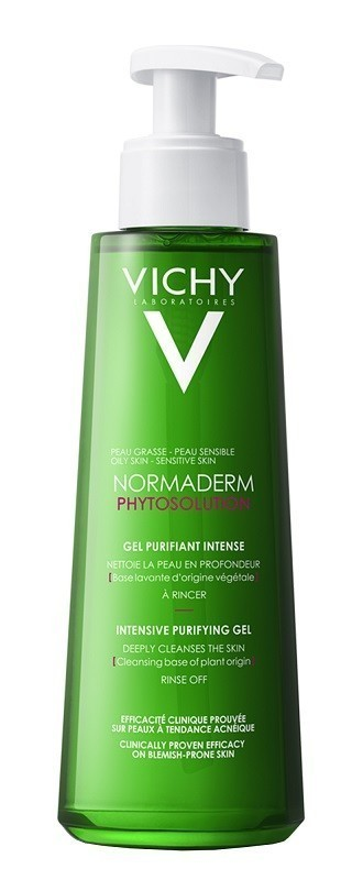 Vichy Normaderm Phytosolution