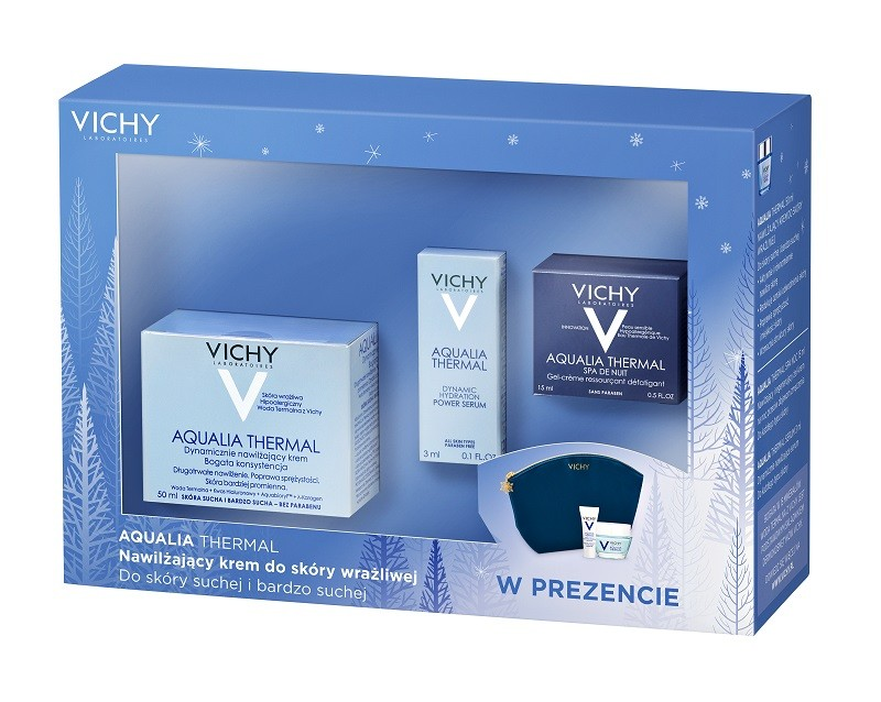 Vichy Aqualia XMASS