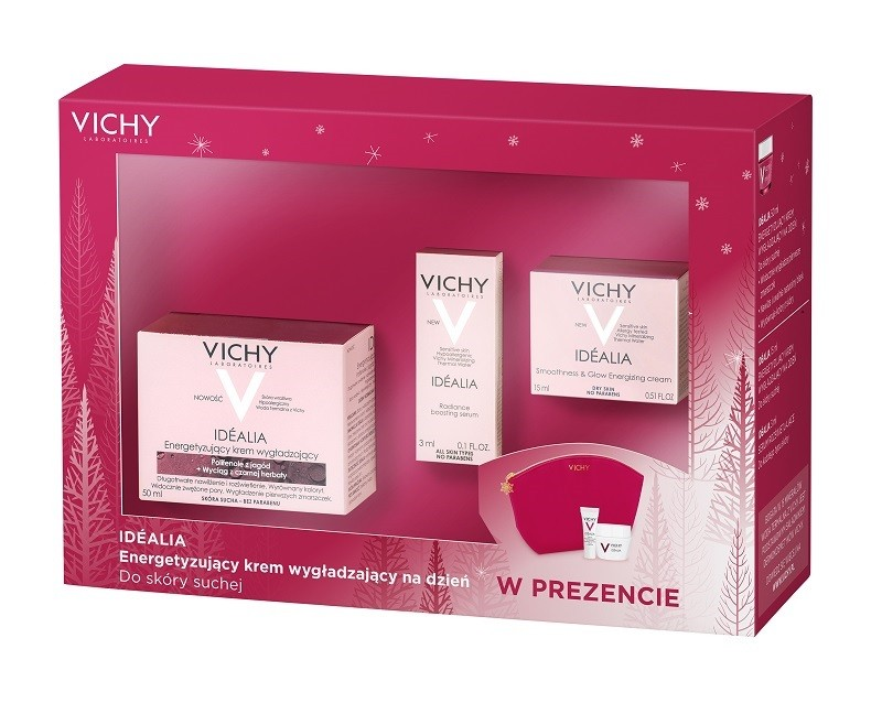 Vichy Idealia XMASS
