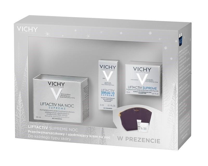 Vichy Liftactiv Supreme Nuit XMASS