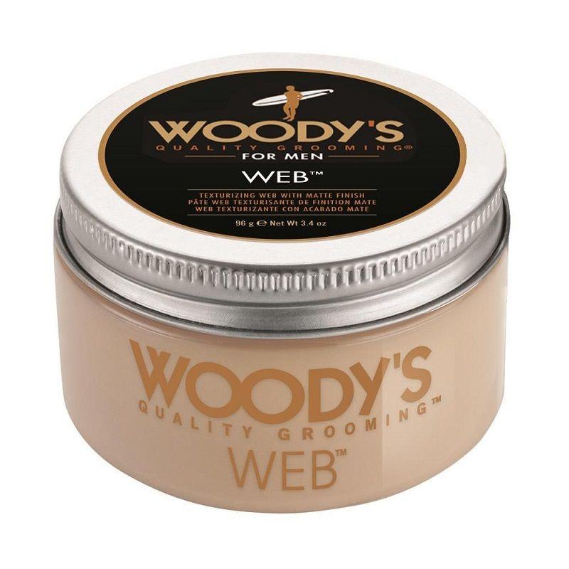 Woody`s Web