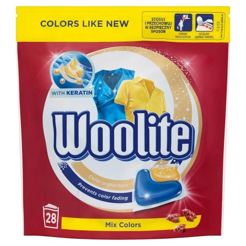 Woolite Colour