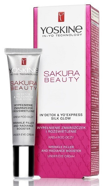 Yoskine Sakura Beauty