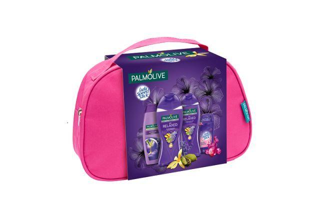 Palmolive Violet XMASS