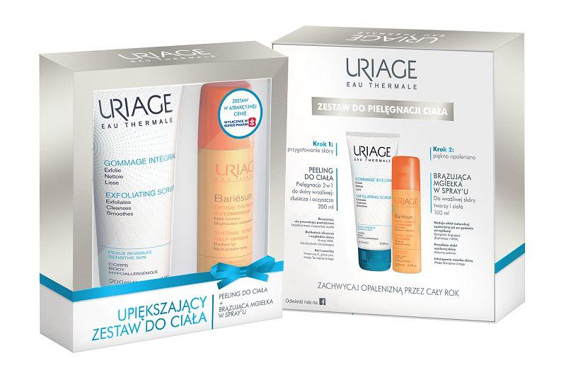 Uriage XMASS